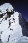 Gipfelgrat-Everest