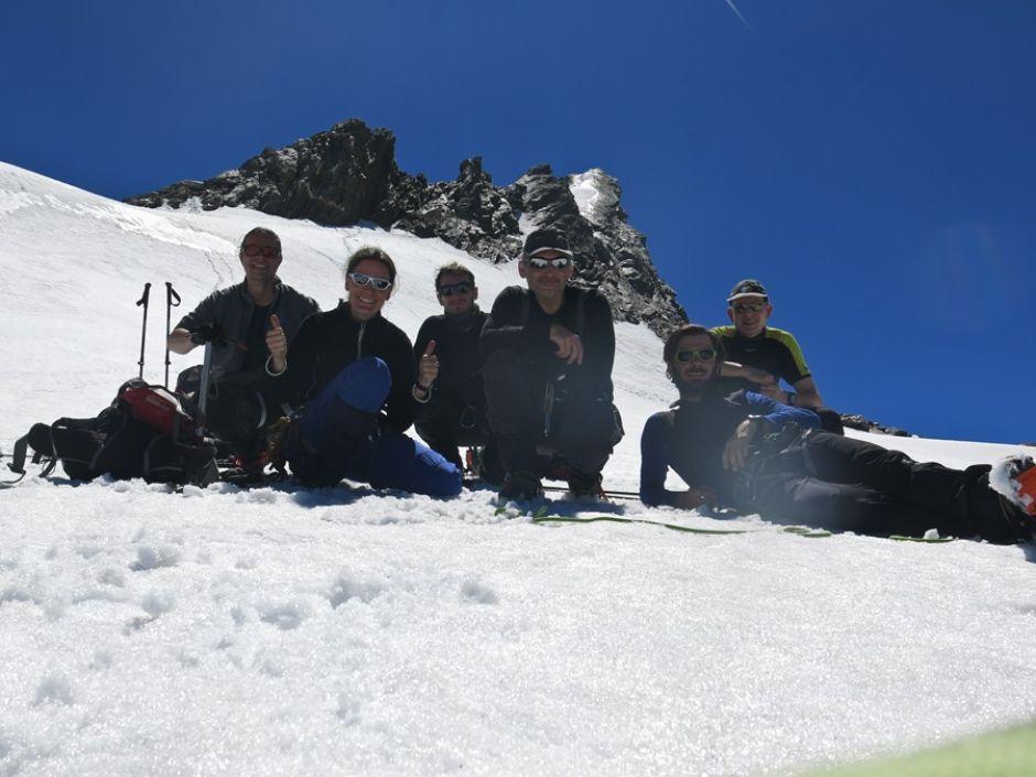 Kletterausrüstung Karlsruhe : Karlsruher grat u klettern outdooractive