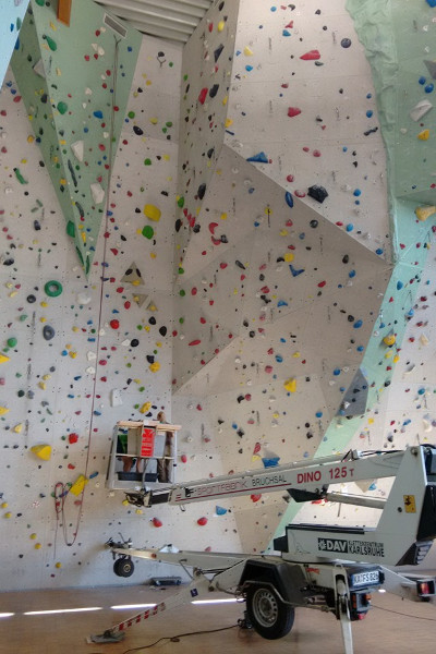 Kletterzentrum - Art of Climbing