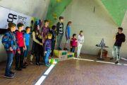 2-KidsCup-Siegerehrung