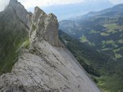 013-Gipfelblick_auf_den_Plattenspiegel_unter_uns