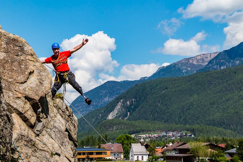 Kletterausrüstung Dav : Alpenverein karlsruhe Über die gruppe